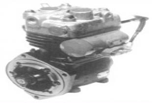 COMPRESSOR AR VW 8150/9150E